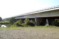 A 43 Bridge, Witten.