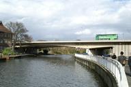 Elizabeth Way Bridge