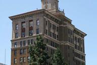 Bank of Italy, San Jose, California