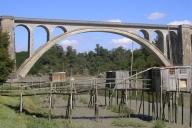 Lessard Bridge