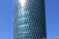 Westhafen Tower, Frankfurt