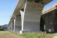 Jena - Saalebrücke