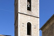 Entrevaux Cathedral
