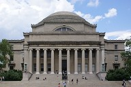 Columbia University - Morningside Campus – Low Memorial Library