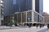 New York Hilton Hotel