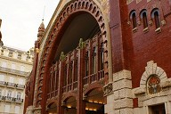 Mercado de Colón
