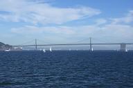 San Francisco-Oakland Bay Bridge (West)