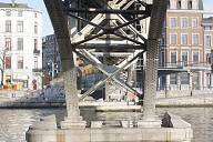 Saucy Footbridge