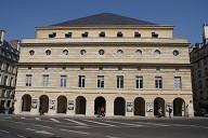 Théâtre de l'Odéon