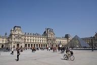 Grand Louvre – Palais du Louvre