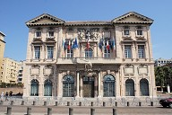Marseilles City Hall