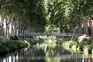 Canal de Brienne – Passerelle de l'Allée de Brienne