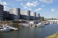 Innenhafen – Marina Duisburg