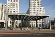 Potsdamer Platz Station