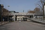 Paris Métro Line 5 – Viaduc du Quai d'Austerlitz