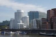 New Zollhof – Medienhafen Düsseldorf – New Zollhof - Building C