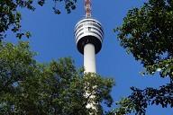 Stuttgart Television Tower