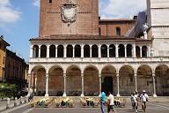 Torrazzo of Cremona