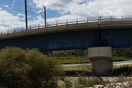 TGV Mediterranean – Orgon Viaduct