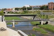 Pasarela del Canal