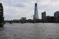 Southwark Bridge – The Shard