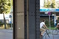 U 1 Subway Line (Berlin) – Hochbahnbrücke Mariannenstraße – Hochbahnviadukt Skalitzer Straße (IX)