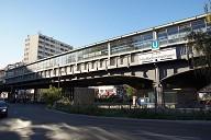 Kottbusser Tor Metro Station