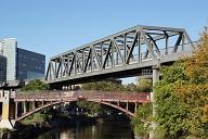 Anhalter Bahnbrücke – Anhalter Steg