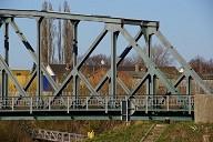 Werksbrücke am Alten Weserhafen