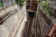 Ligne No. 4 du Métro de Paris