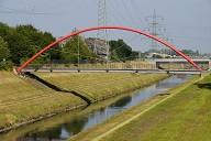 Bogenbrücke Nordsternpark