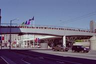 Yuerba Buena Center Footbridge (San Francisco)