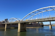 Tortosa Road Bridge