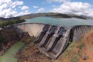 Yaté Dam