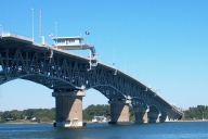 George P. Coleman Memorial Bridge