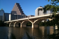 Ann W. Richards Congress Avenue Bridge