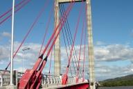 Tempisque Bridge