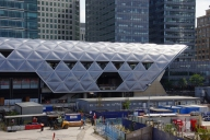 Canary Wharf Station (Crossrail)