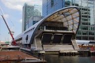 Canary Wharf Station (Crossrail)