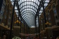 Hay''s Galleria