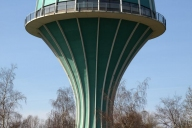 Wasserturm Flensburg-Mürwik