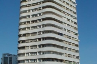 Immeuble Liberté