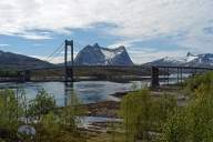 Kjerringvikstraumen Bridge