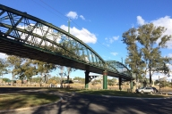 Burnett Bridge