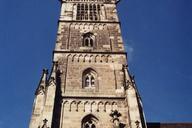Sankt Lorenz, Nuremberg.