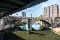 River Irwell Railway Bridge