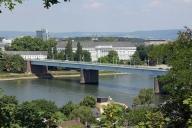 Rheinbrücke Pfaffendorf