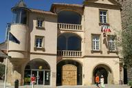 Tourism Office & District Office, Millau