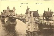 Rheinbrücke Bonn-Beuel