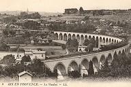 Aix-en-Provence Viaduct